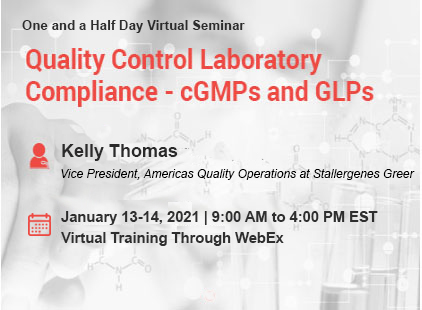 quality-control-laboratory-compliance-cgmps-and-glps