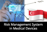 Risk Management System in Medical Devices Industry