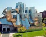 Frederick R. Weisman Art Museum