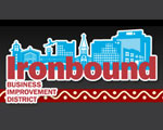 The Ironbound District